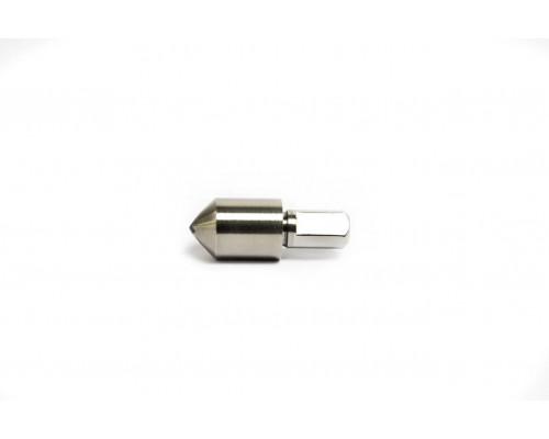 Алмазный наконечник НК-1 0,41-0,5 карат, для измерения